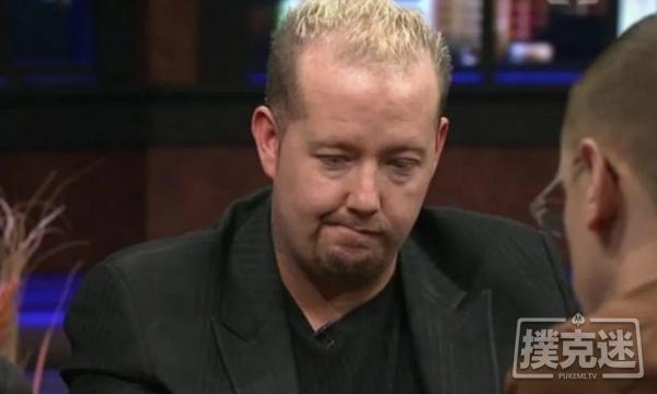 蜗牛扑克:Shaun Deeb网上讨债引发争端