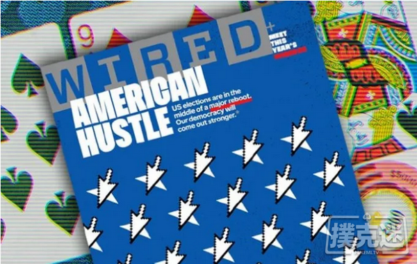 蜗牛扑克:WIRED杂志Mike Postle丑闻深挖的幕后花絮
