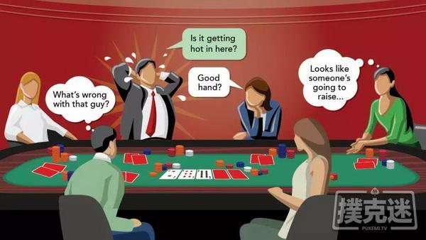 【蜗牛扑克】德州扑克牌桌没有必胜法,但低级别做到这3点准没错