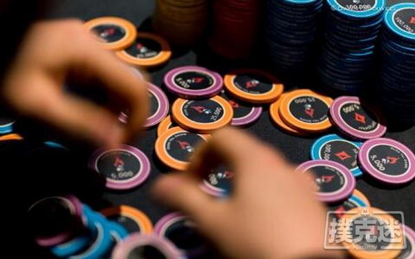 【蜗牛扑克】德州扑克在松而被动的牌局扩展你的范围