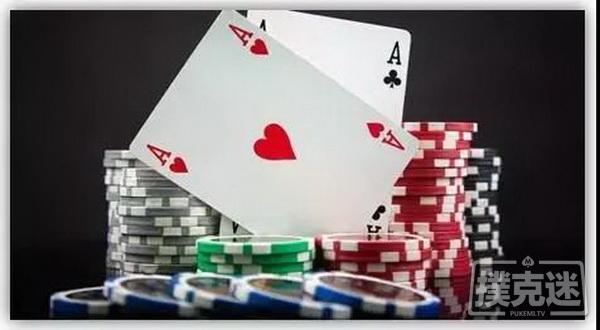 【蜗牛扑克】深筹码的正确游戏方式