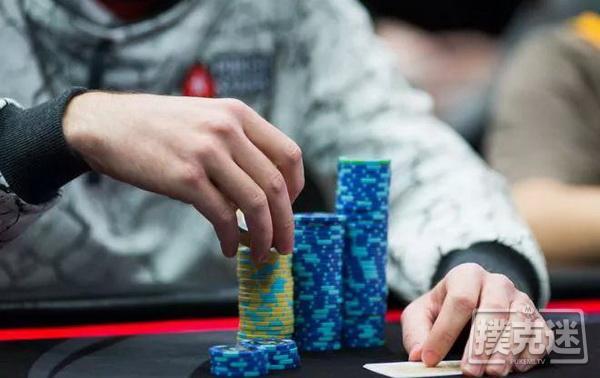【蜗牛扑克】德州扑克这三个时刻你不必弃牌!