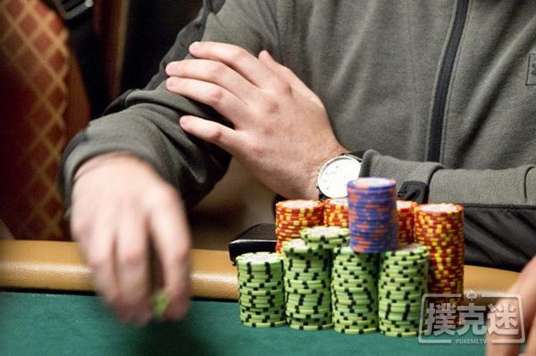 【蜗牛扑克】德州扑克牌局分析:试图保护你的牌的风险