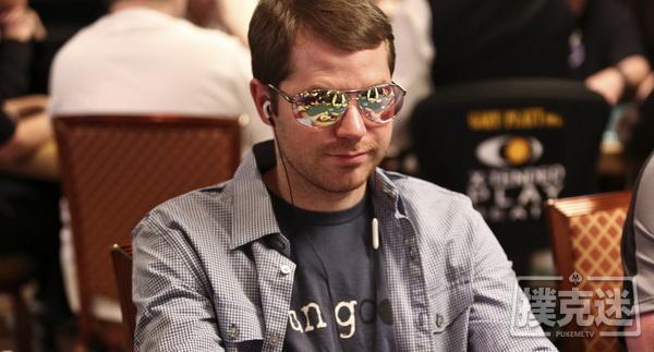 【蜗牛扑克】Jonathan Little谈扑克:基本读牌