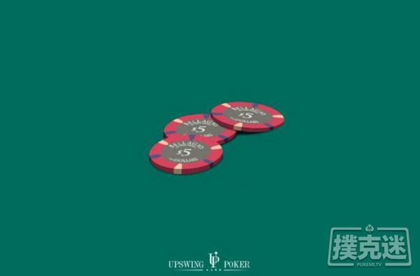 【蜗牛扑克】德州扑克如何对抗翻牌圈持续下注