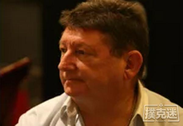 蜗牛扑克:爱尔兰扑克职业选手Alan Smurfit去世,享年77岁 
