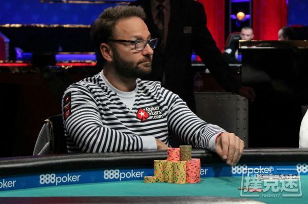 【蜗牛扑克】Daniel Negreanu眼中适合打牌和不适合打牌玩家们的各自5个特点