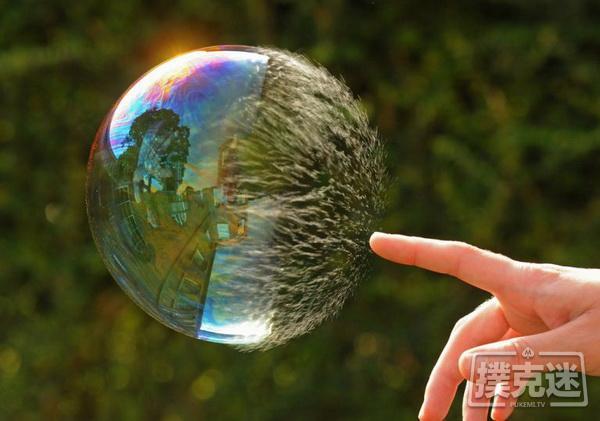 【蜗牛扑克】Jonathan Little谈扑克:利用泡沫圈动态积攒筹码
