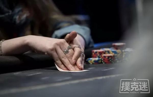 【蜗牛扑克】德州扑克策略之击败压迫打法