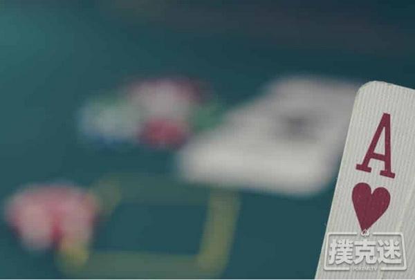 【蜗牛扑克】德州扑克如何在PLO中利用阻断牌
