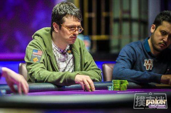 【蜗牛扑克】《扑克的成功追求》之Isaac Haxton篇(下)