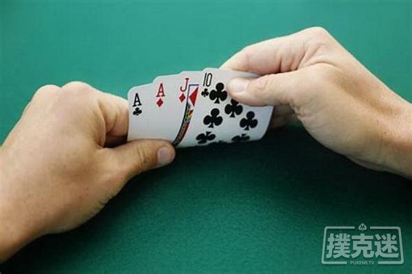【蜗牛扑克】德州扑克如何计算PLO的底池赔率与胜率