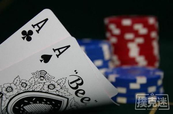 【蜗牛扑克】德州扑克有效筹码量与我们的行动计划