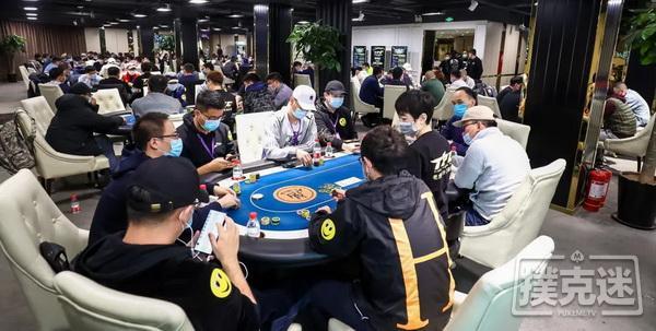 蜗牛扑克:马小妹儿赛事游之2020TPC老虎杯年终总决赛!