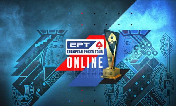 蜗牛扑克:欧洲扑克巡回赛EPT揭幕