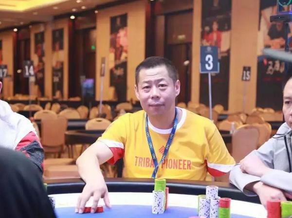 【蜗牛扑克】国人牌手故事 | 魔幻先生尹默墨:一次偶然之旅,完成了人生最重要的跨界!