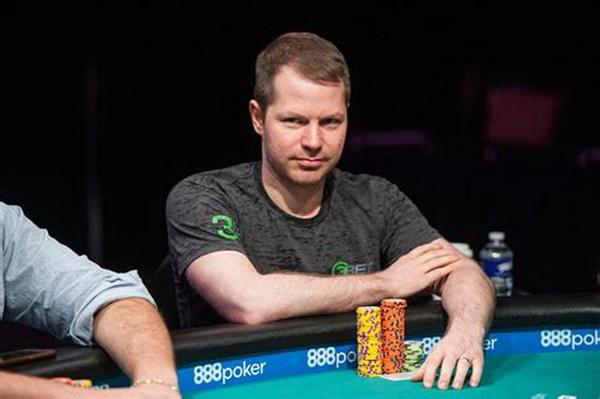 【蜗牛扑克】德州扑克一个有趣的WSOP决赛桌局面