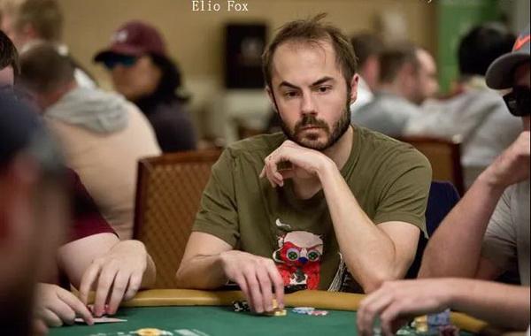 蜗牛扑克:Elio Fox第一次打入决赛桌 冠军将获得奖金1,948!