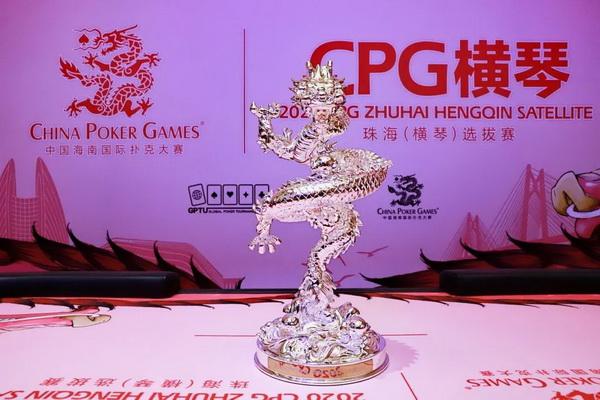 蜗牛扑克:CPG横琴站 | 马小妹儿专访主赛冠军陆彦霖!