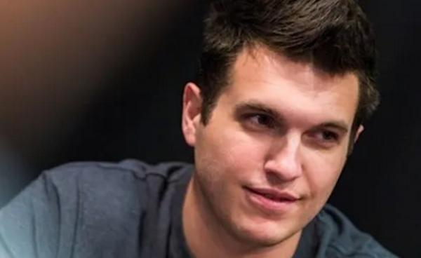 蜗牛扑克:Polk在对阵Negreanu的比赛中获得了巨大的胜利