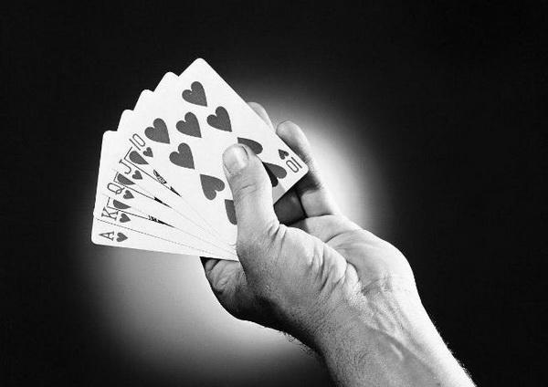 【蜗牛扑克】德州扑克不要畏惧犯错