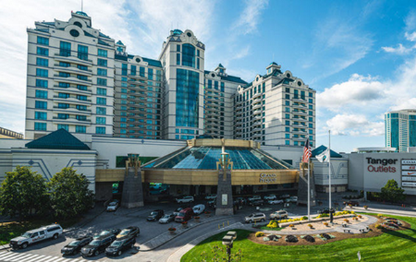 蜗牛扑克:康涅狄格娱乐场将把整层楼献给55岁及以上的玩家