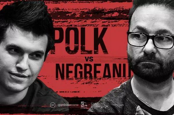 蜗牛扑克:连胜两场,丹牛逆转局势暂时领先于Polk