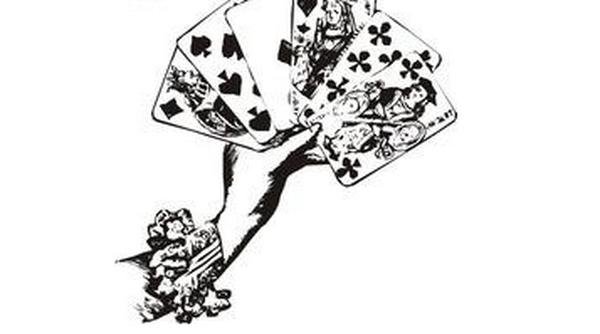 【蜗牛扑克】德州扑克你无法在微注额级别持续盈利的五大原因