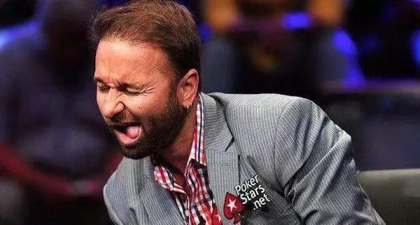 蜗牛扑克:丹牛笑看一天输掉33万美金 下风期就是这么可怕!