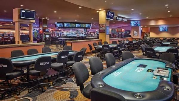 蜗牛扑克:Bally's将在疫情限流期间举办大型扑克比赛