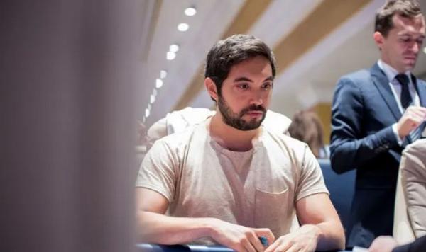 蜗牛扑克:Timothy Adams获得首个超级百万赛冠军头衔