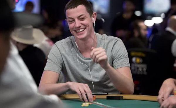 蜗牛扑克:Tom Dwan最新采访!他谈论到了扑克的未来以及……