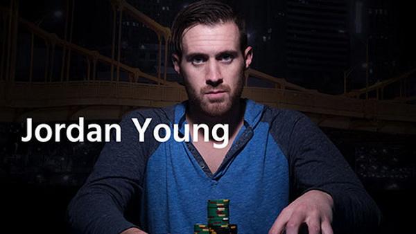 【蜗牛扑克】德州扑克玩家日常采访:Jordan Young