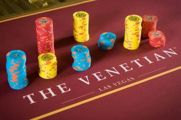 蜗牛扑克:威尼斯人被评为2020年拉斯维加斯最佳扑克室