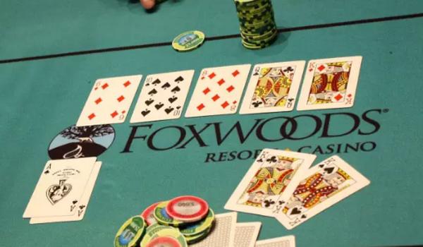 【蜗牛扑克】德州扑克各种逆袭介绍