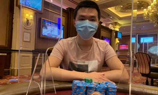 蜗牛扑克:中国选手Ye Yuan在WSOP美国赛区斩获第五名