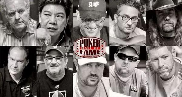 蜗牛扑克:WSOP主赛冠军Huckleberry Seed入选扑克名人堂