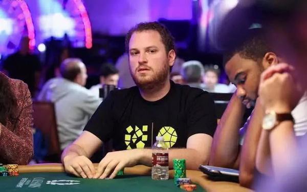 蜗牛扑克:解读全能牌手Scott Seiver WSOP决赛桌成员被指控进行多账户操作