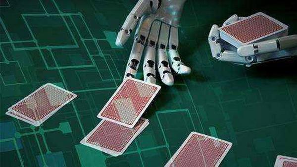 【蜗牛扑克】德州扑克翻牌前与翻牌后的牌桌形象