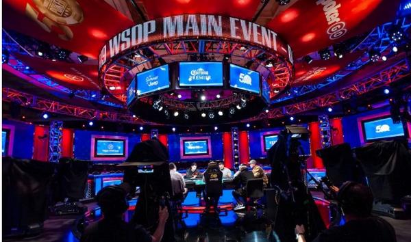 蜗牛扑克:2020年WSOP主赛事今晚迎来大结局