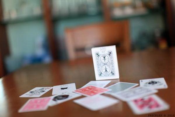 【蜗牛扑克】德州扑克中有趣的数字