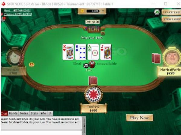 【蜗牛扑克】德州扑克职业牌手和业余牌手