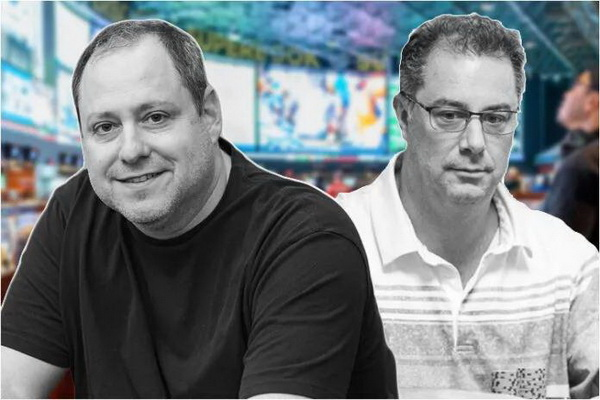 蜗牛扑克:David Baker赢得橄榄球超级竞赛冠军