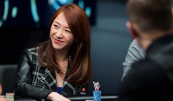 蜗牛扑克:Celina Lin成为最新离开扑克之星的职业选手