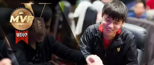 """蜗牛扑克:常胜军""""赵威""""勇夺WSOP冬巡赛排行冠军"""