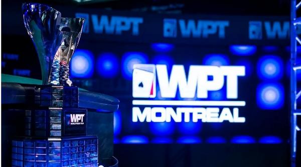 蜗牛扑克:200万保证金的WPT蒙特利尔赛区周日开赛