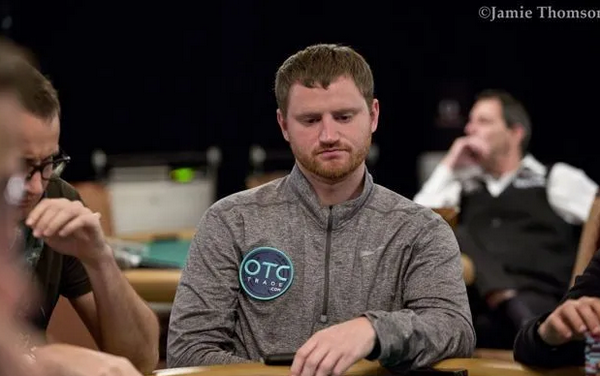 蜗牛扑克:David Peters扑克比赛再夺一冠