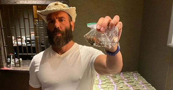 蜗牛扑克:Dan Bilzerian公司实现盈利,打脸众多批评者