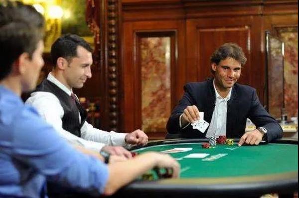 【蜗牛扑克】五个快速提高德州扑克水平的方法