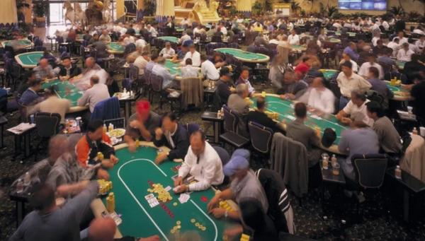 蜗牛扑克:洛杉矶扑克室本周重开,但有限制措施